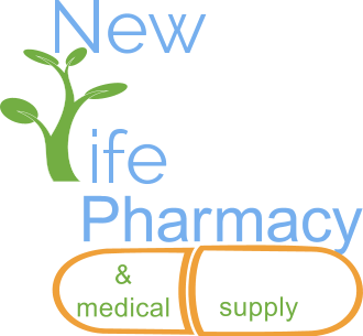 New Life Pharmacy & Medical Supply