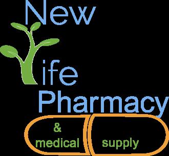 New Life Pharmacy & Medical Supply