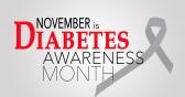 daibetes awareness month