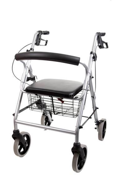 Wheel Chair 3